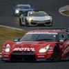 2013 SUPER GT IN KYUSHU 300KM