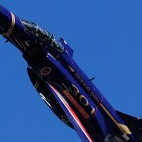 301飛行隊40周年記念塗装