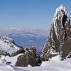 冬の北横岳にて(Scene30/40)