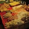 生鮮料理の屋台【高雄】