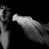 a flightless angel