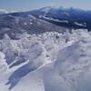 冬の北横岳にて(Scene24/40)