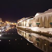 北海道旅行'14冬