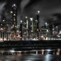 コスモ石油 四日市製油所