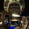 urban night in nagoya