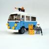 バック・トゥ・ザ・フューチャーのリビア人 LEGO Libyans