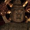 鎌倉・妙本寺 持国天1