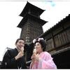 小江戸川越 結婚式ロケーションフォト 11