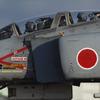 302SQ F-4EJファントム-4@百里