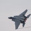 F-15J機動飛行-2@浜松