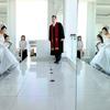結婚式の写真 14