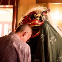 田園調布八幡神社例大祭1