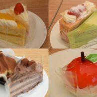 ケーキ!ケーキ!ケーキ! 1