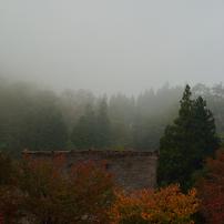2014白川郷の秋
