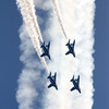 Blue Impulse #12