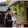 小江戸川越 結婚式ロケーションフォト 18