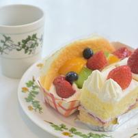 ケーキ ケーキ ケーキ