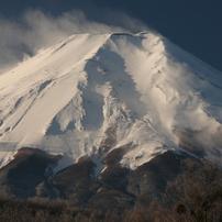 富士山写真 -2