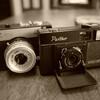 古いカメラも捨てたもんじゃない