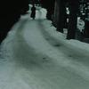 遠野物語「白い道」