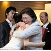 結婚式の写真 10