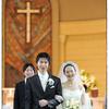 結婚式の写真 08