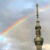 スカイツリーと虹 Part2