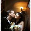 結婚式の写真 お二人 02