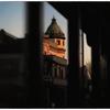 「ガラス窓の風景」 小江戸川越散歩67