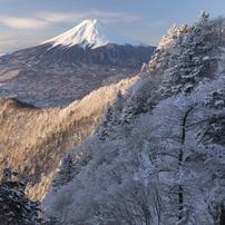 風景遺産 霊峰富士