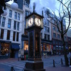 Vancouver Steam-Clock