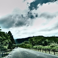 『国道120号(日本ロマンチック街道)』