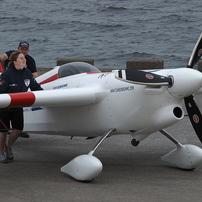Red Bull Air Race @浦安