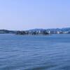 宍道湖 part3 嫁ヶ島