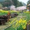 春の里見駅