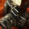 MWU3's camera