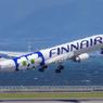 Finnair マリメッコ ②