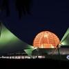 夜の水族館