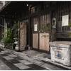 「ある日の風向き」 小江戸川越散歩85