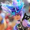 Tokyo Disney Sea Halloween Dancer 2015