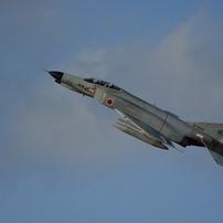 岐阜基地航空祭事前飛行訓練