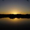 The daybreak
