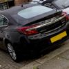 Vauxhall Insignia 2.0 CDTI ecoFLEX 2