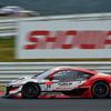 2015 SUPER GT IN KYUSHU 300KM