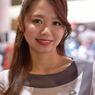 東京モーターショー2015の女神たち NISSAN 1