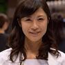 東京モーターショー2015の女神たち SUBARU 3