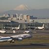 ハミング富士の季節