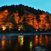富士と寸又峡の旅ーその1