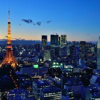 TOKYO NIGHT VIEWS-4