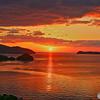 Sunset glow Ⅲ